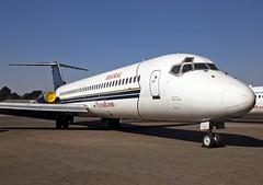 DC-9/MD-80/90