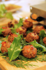 Apricot and ginger stuffing balls IMG_1576 R