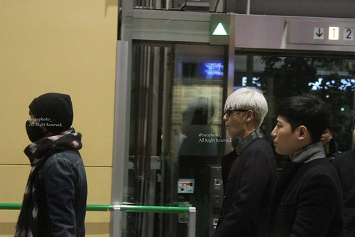 Big Bang - Kansai Airport - 15jan2015 - sunphoto_ - 02