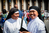 Nuns at the Vatican