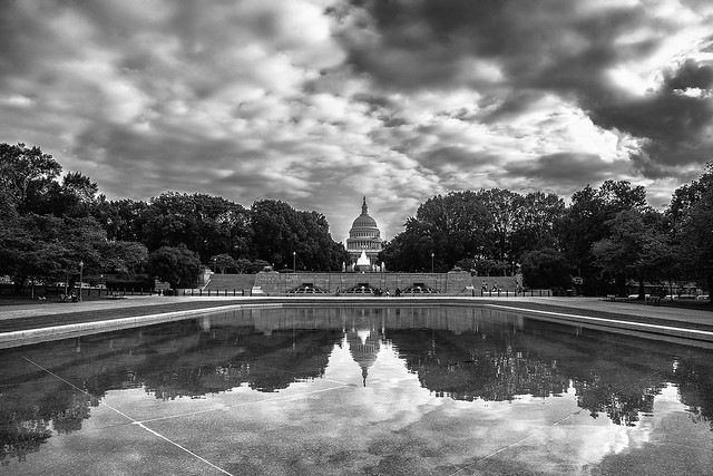The Capitol Hil