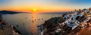 The Santorini Experience