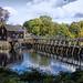Philipsburg Manor, mill & dam by Bob Gundersen