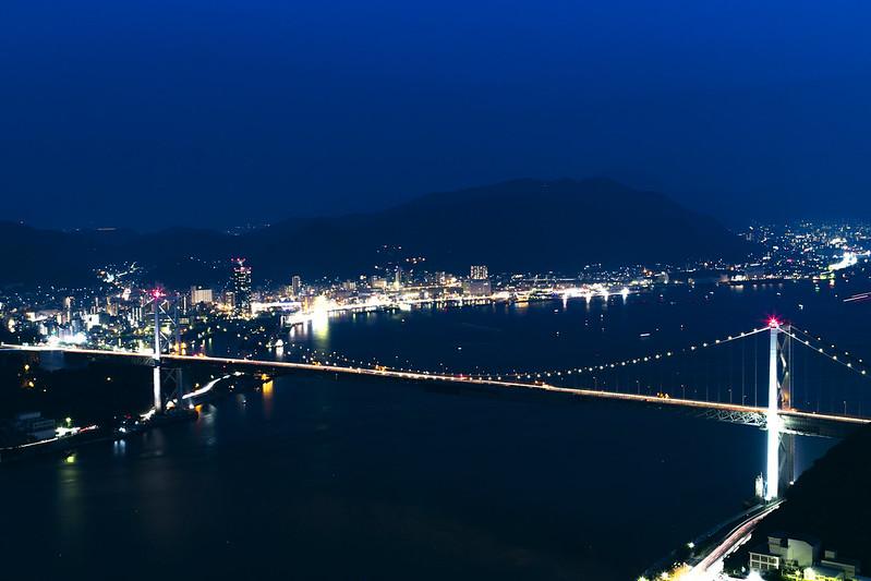 関門海峡花火大会2016_36
