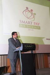 Smart Pay organised its first ever HR Summit in the UAE