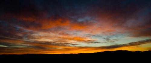 california morning sky colors clouds sunrise landscape photography desert sanbernardinocounty randsburg
