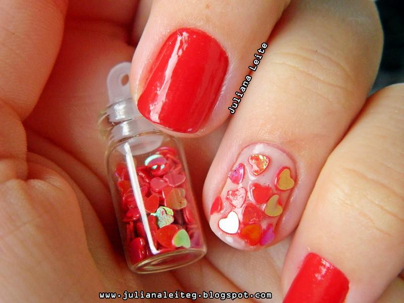 corações love amor unhas deco juliana leite nail art com fimos 008