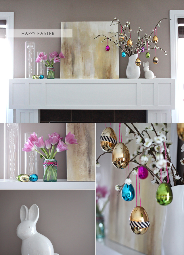 easter-mantel-2013