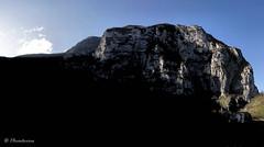 Monte Revellone ed eremo di Grottafucile