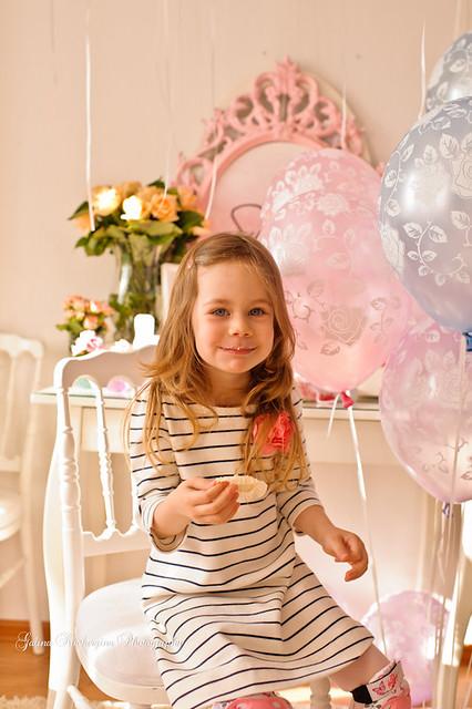 Vera's Birthday Party