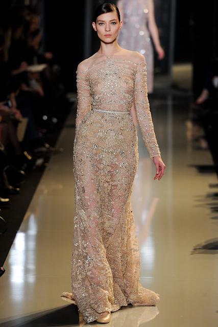 Elie Saab couture spring 4