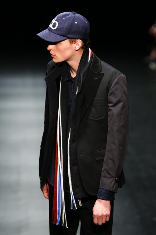 John Hein3065_FW13 Tokyo FACTOTUM(Fashion Press)