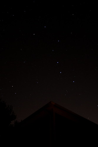 [3/365] Big Dipper by goaliej54