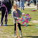 2013 Cherry Blossom Kite Festival