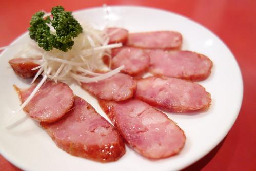 台湾料理 香味@新橋