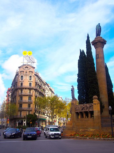 Europe 2013: Barcelona, Spain