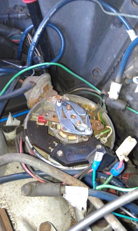 My '89 Caprice Wagon Project 8623574360_2105b35e9d_c