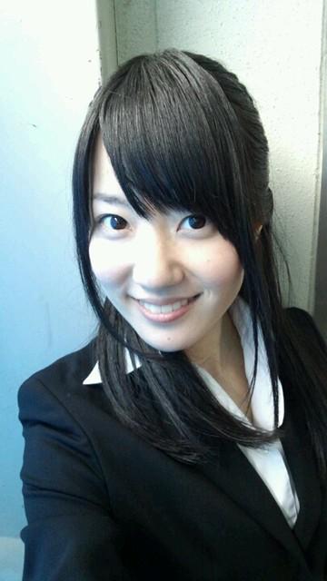 Photo:ⓁⓘⓝⓆ♥  #原直子  エントリー! #haranaoko #LinQ By myfavoriteblogs