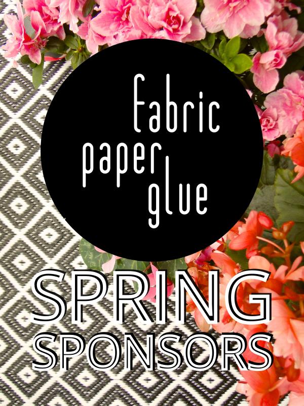 Call for Spring Sponsors