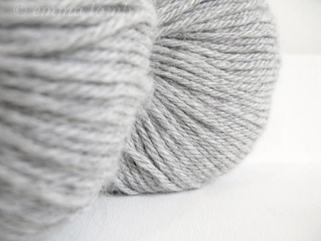 Alpaca Loft (dk) by Sue MacBride | Emma Lamb