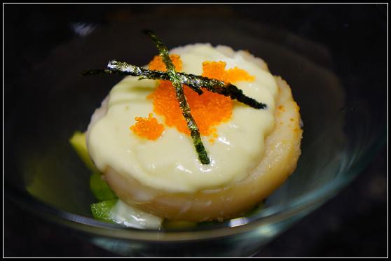 【約訪】宸 精緻創意料理。信義區 @ ▌Meiko 愛敗家。甜點。旅行~▌ :: 痞客邦