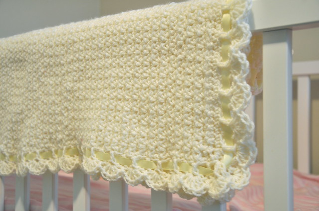 Baby Blanket for Sharon