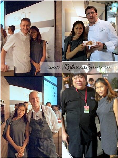 savour 2013 - singapore (2)