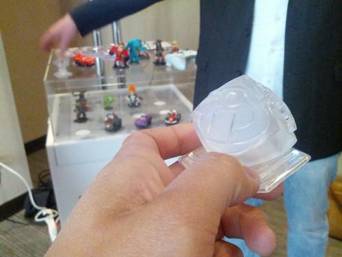 Disney Infinity toy