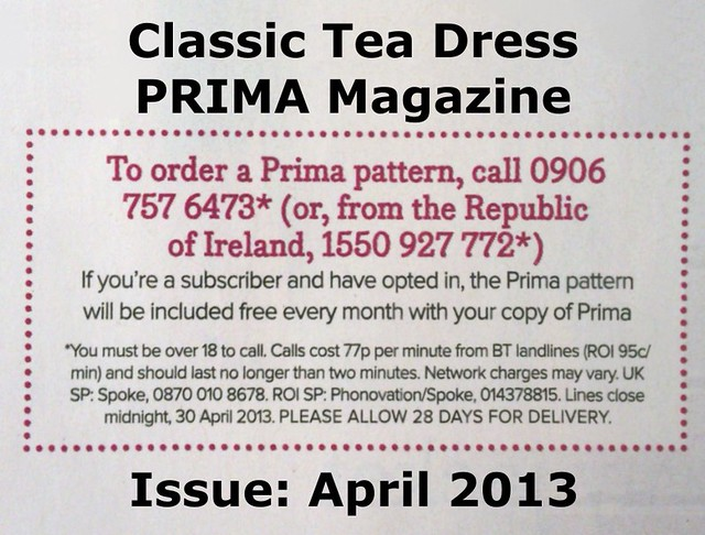 Prima Magazine - Pattern, April 2013 (03)