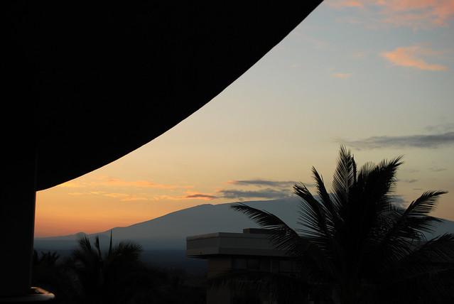Waikoloa Sunrise