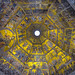 Baptistry Ceiling by lncgriffin