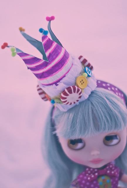 Candyland Hat