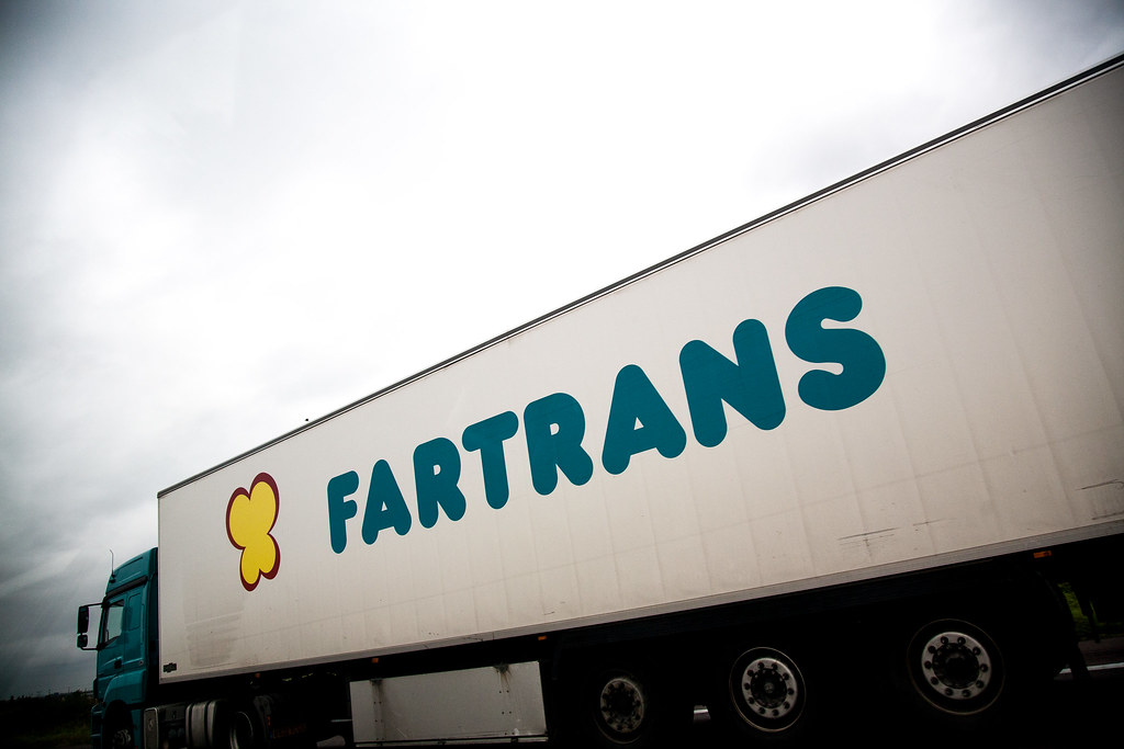 fartrans [Flickr]