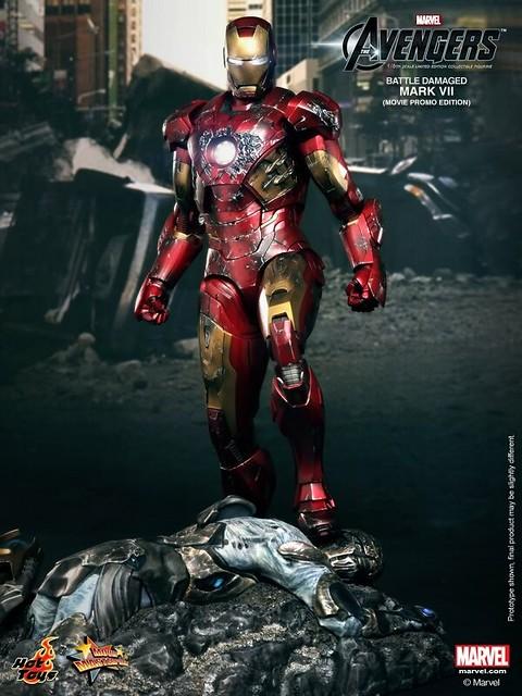 Hot-Toys-Battle-Damaged-Iron-Man-Mark-VII-001