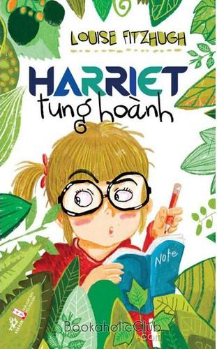 Harriet tung hoành