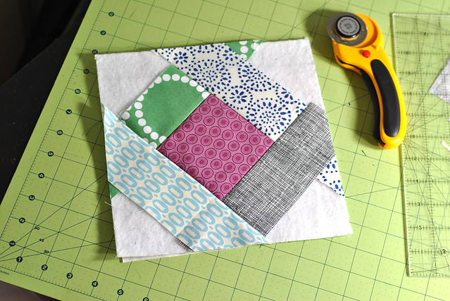 Stitch and Flip Tutorial