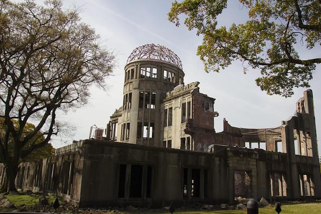 0872 - Hiroshima y museo de la Paz
