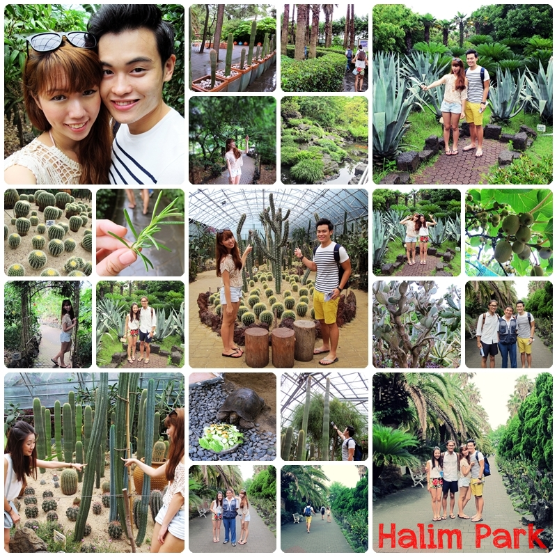 7 Halim Park