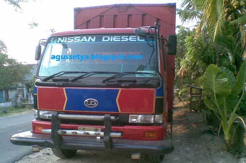Truk Surabaya jakarta