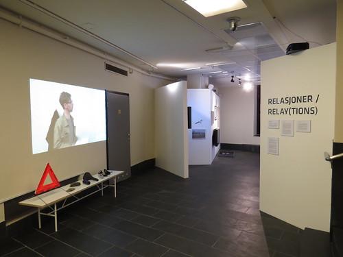 Relasjoner/Relay(tions) - Kristen V. Rønnevik
