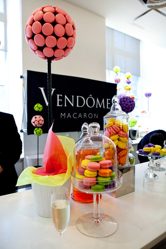 Vendôme Macarons on Saks Fifth Avenue, 5th Floor