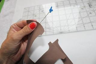 Make a Monogram Quilt