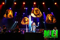 Wings Rockestra 2013