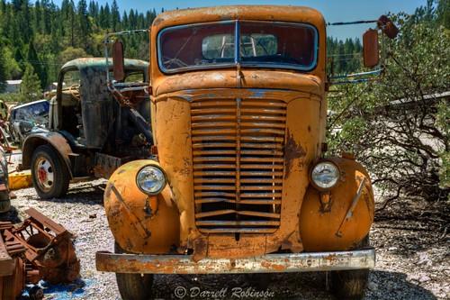 california foothills chevrolet truck canon rust sigma adobe junkyard salvageyard nevadacounty northsanjuan sierranevadafoothills canoneos50d oldchevrolettruck lightroom3 zeikos photomatixpro4 adobephotoshopcs5 adobebridgecs5 sigma1770mmf2845dcmacrolens zeikoscpl 1939chevroletcoewrecker