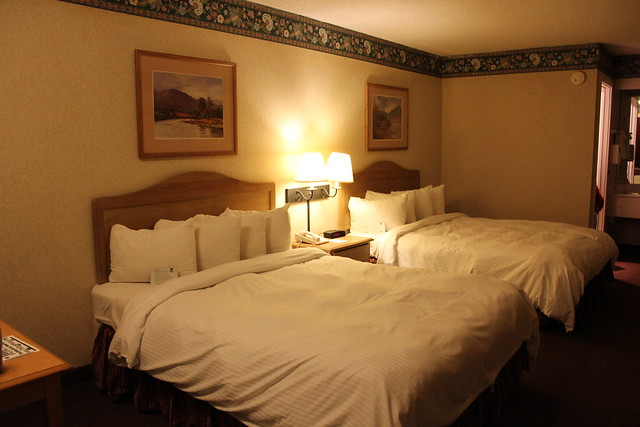 Best Western Smokehouse Lodge, Monteagle TN