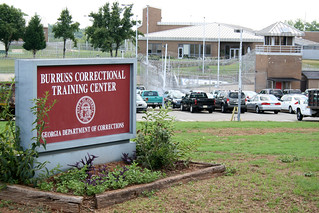 Al Burruss Correctional Training Center