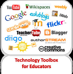 Technology Tools for Educators logo