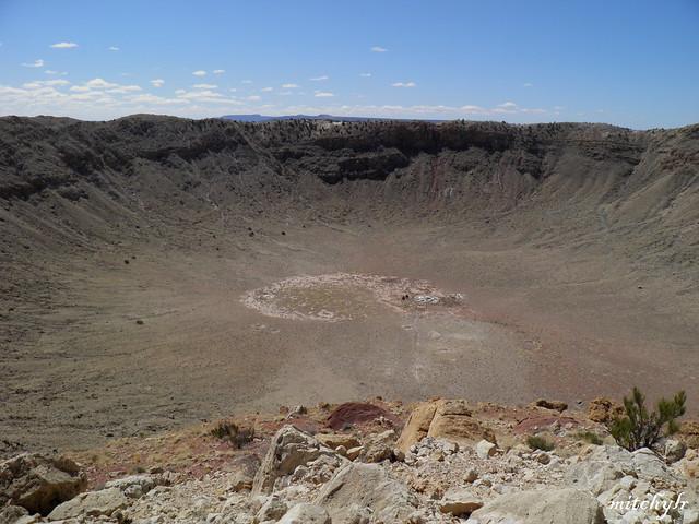 Meteor Crater 4