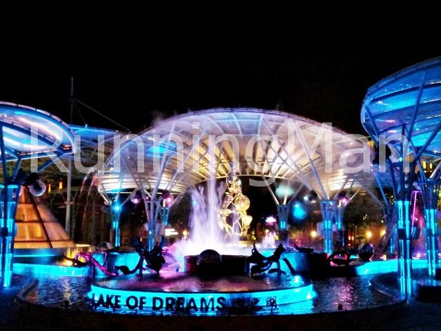 Sentosa Lake Of Dreams 02