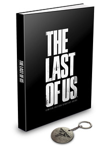 The Last of Us: Limited Edition Strategy Guide